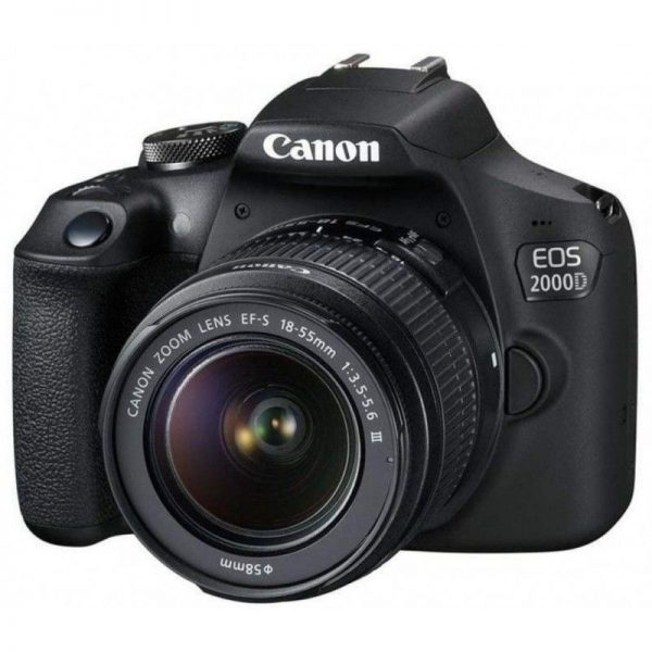 canon 2000d کانن