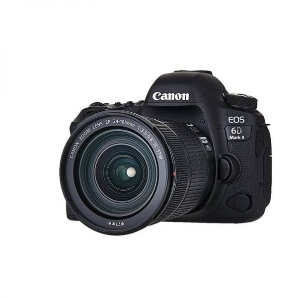 canon 6DII کانن