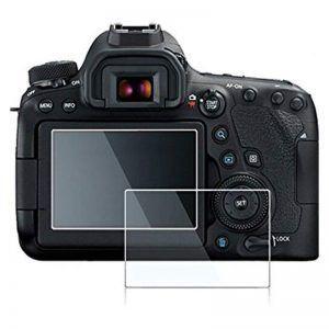 محافظ صفحه LCD Screen Protector 6D II