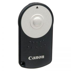 ریموت کنترل بی سیم کانن Canon RC-6 Wireless Remote Control
