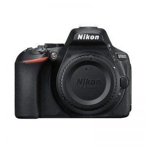 دوربین عکاسی نیکون بدنه Nikon camera body D5600