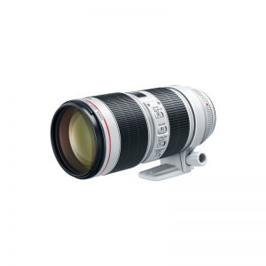 لنز کانن canon lens EF 70-200mm f/2.8L IS III USM