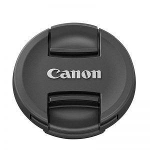 درب لنز کانن CANON 49mm