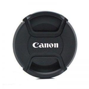 درب لنز کانن CANON 52mm