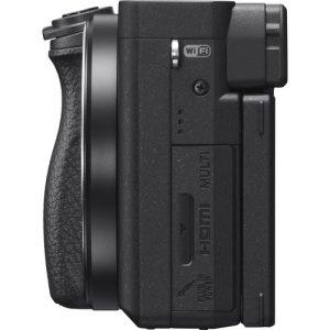 سونی Sony Alpha a6400 Mirrorless Digital Camera body