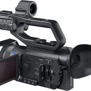 سونی Sony PXW-X70 Professional Hand Held Camcorder