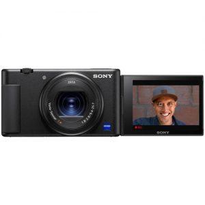 دوربین عکاسی سونی Sony ZV-1 Digital Camera